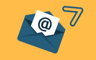 Nouveaux tarifs adresse mail professionnelle